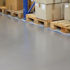 epoxy gulvmaling